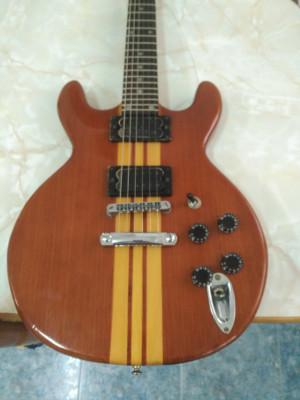 Guitarra CG Winner