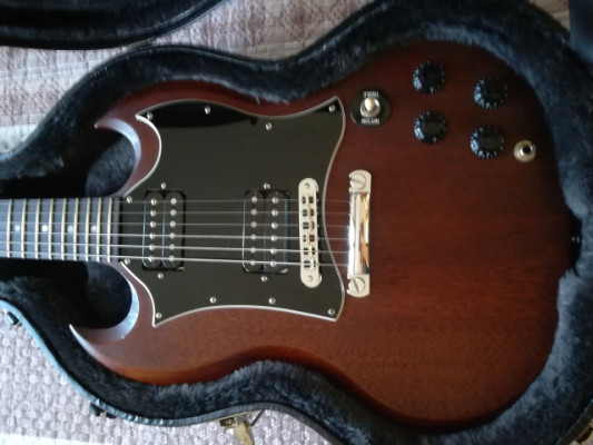 Gibson SG Special Faded 2008 USA