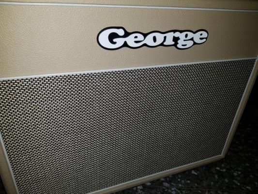 George Thunderbird One ( Impecable ) ULTIMO PRECIO