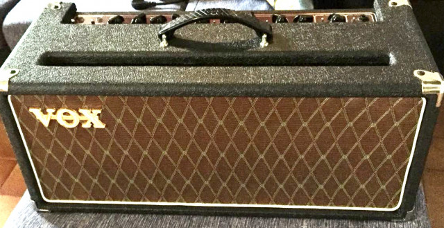 VOX AC30 CCH