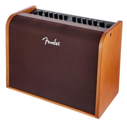 Amplificador para guitarra acústica