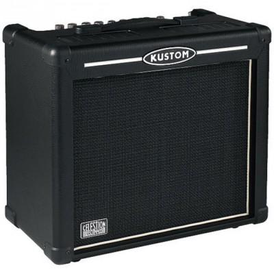 Amplificador Kustom HV 30W