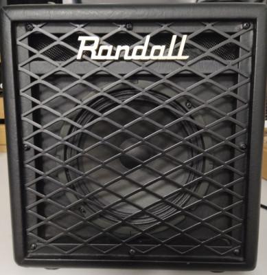 Randall diavlo rd1 combo