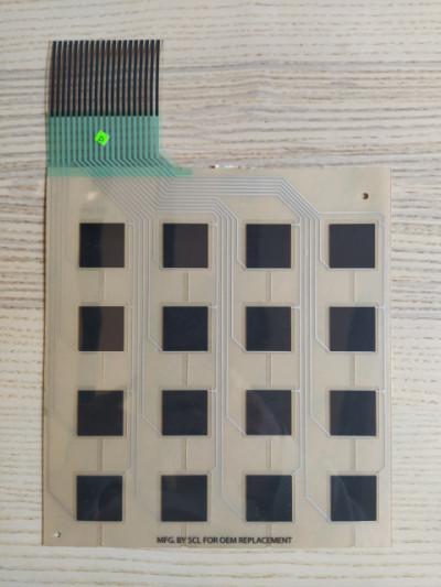 MPC Pad Sensor