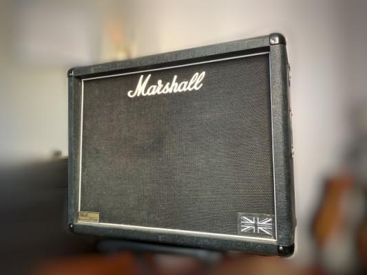 Marshall MR1936V Made in UK 2x12
