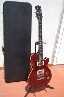 Godin Icon Type 2 Classic + € por Gibson SG