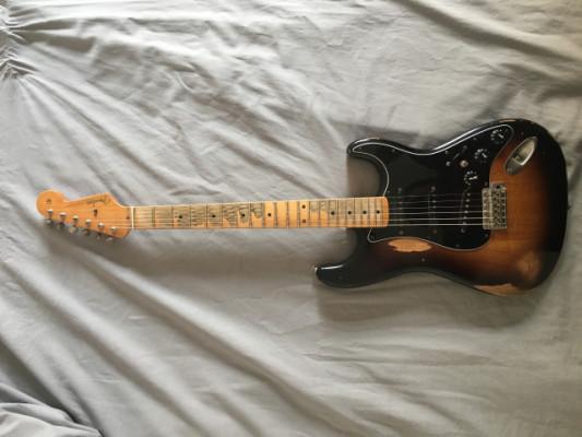 REBAJA Fender Stratocaster  Road Worn 50s