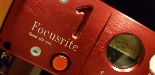 Focusrite RED 1