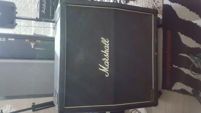 Marshall 4x12 jcm 800