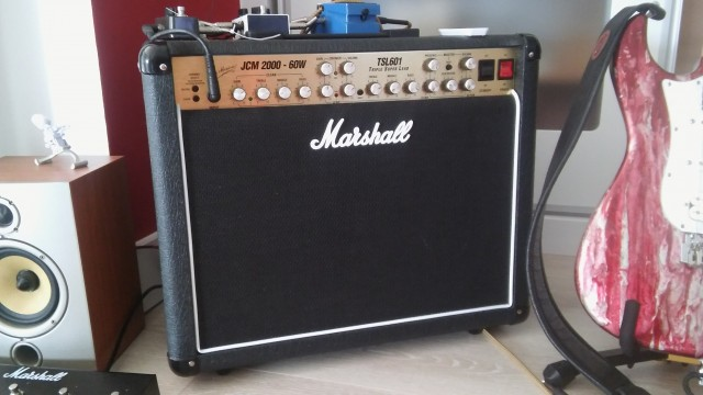 Marshall TSL 601 .