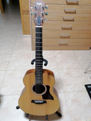 Guitarra Taylor GS mini e