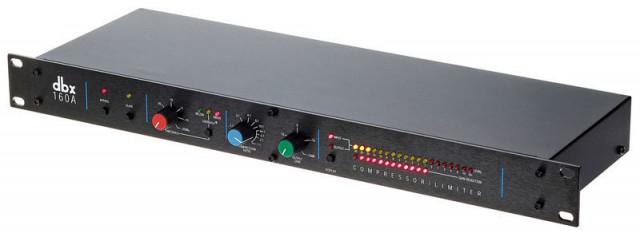 Compresor DBX 160 A
