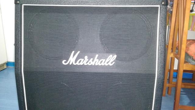 Pantalla Marshall 1960 A