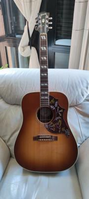 Gibson Hummingbird Año 2016