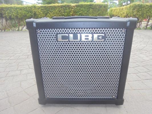 vendo rolan cube GX 80W