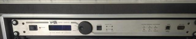 Procesador VMB Multidac 2600