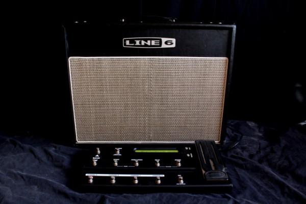 Line6 Flextone III 75W (precio negociable)