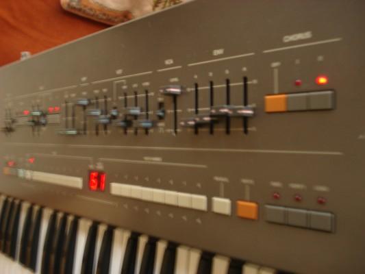 Roland Synth plus 60 (Juno 106)