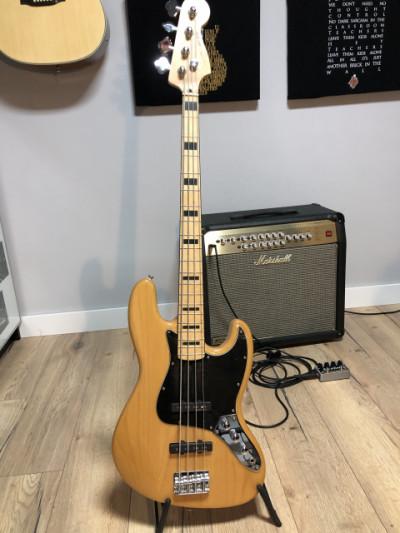 Bajo Fender Squier Vintage Modified Jazz Bass
