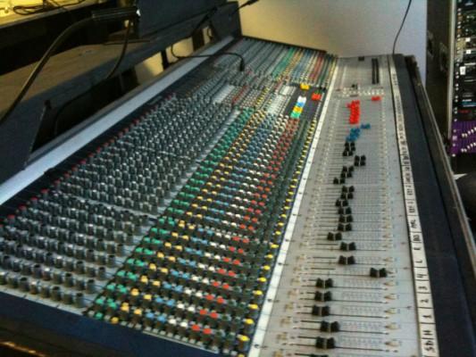 Soundcraf mh3 vendo o cambio escucho ofertas