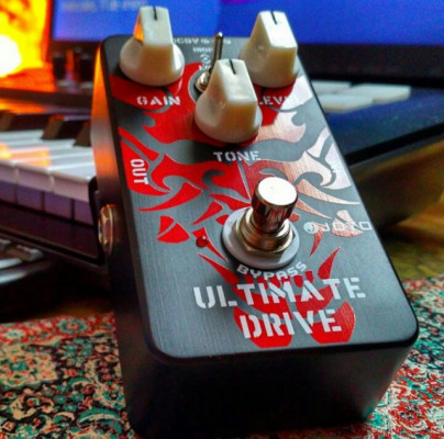 Joyo Ultimate-Drive Nuevo