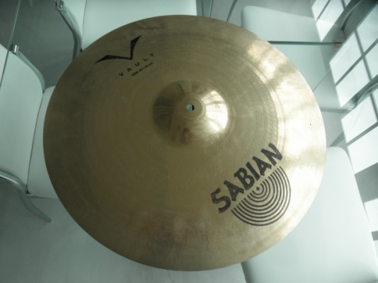 Ride Sabian Vault 20'