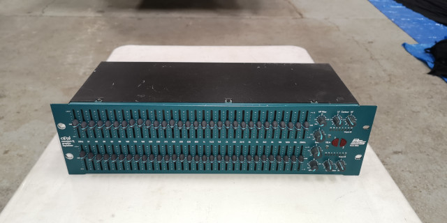 BSS FCS 966 - Equalizer