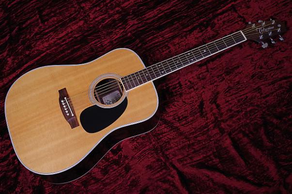 Busco Takamine EF360 Glenn Frey