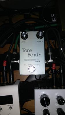 Clon Tonebender MKII Solasound (envio incluido)