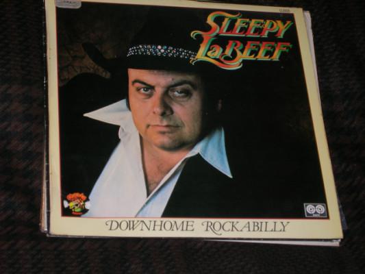Sleppy -- Rock