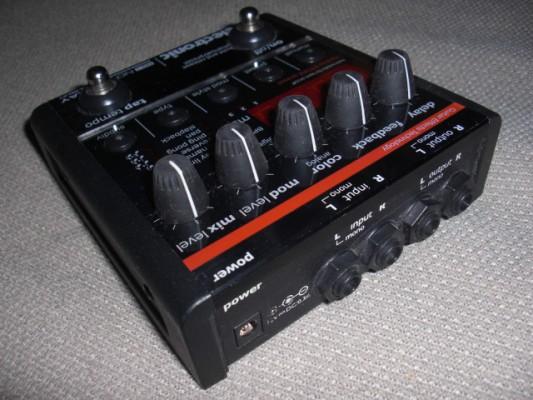 PEDAL DELAY TC -ELECTRONIC NOVA ND-1