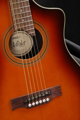 Line6 Variax 700 Acoustic (Posibles cambios)