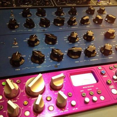 Dbx 162 SL stereo compressor limitado