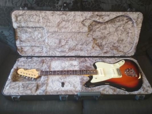 Fender Jazzmaster U.S.A. 2016 OFERTON!