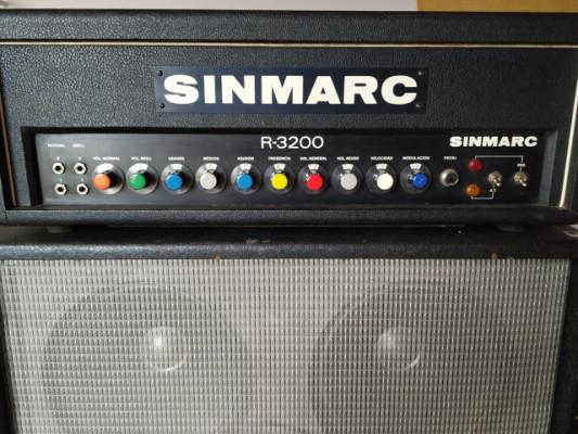 Sinmarc R3200