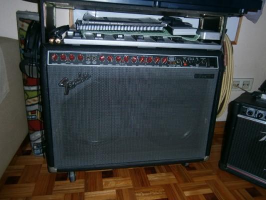 Fender Pro 185