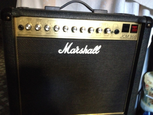 Cambio marshall jcm900 mde in uk
