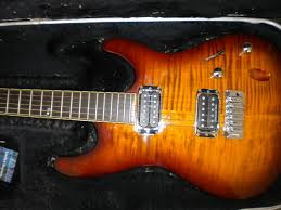 Guitarra Ibanez SA2020 Prestige