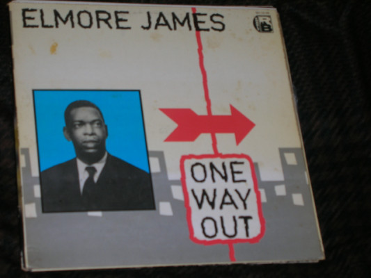 James-Blues