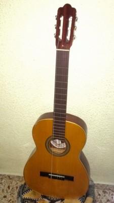 Guitarra española vicente Tatay tomas