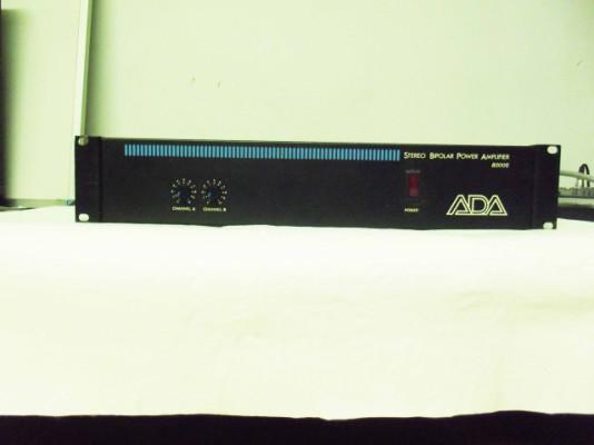 Etapa de potencia ADA B200s