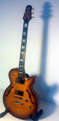 Guitarra Carvin SH550 (Made in USA)