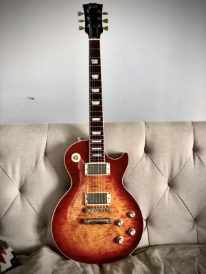 Gibson Les Paul standard plus 2003