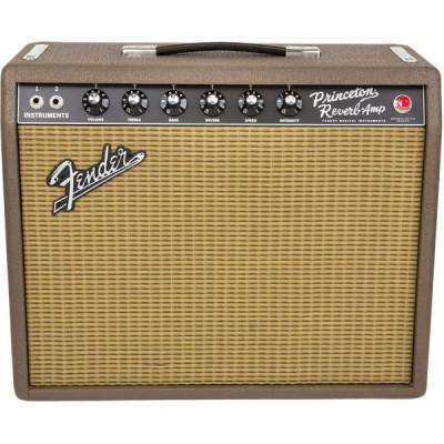 Fender Princeton Brownface reedicion