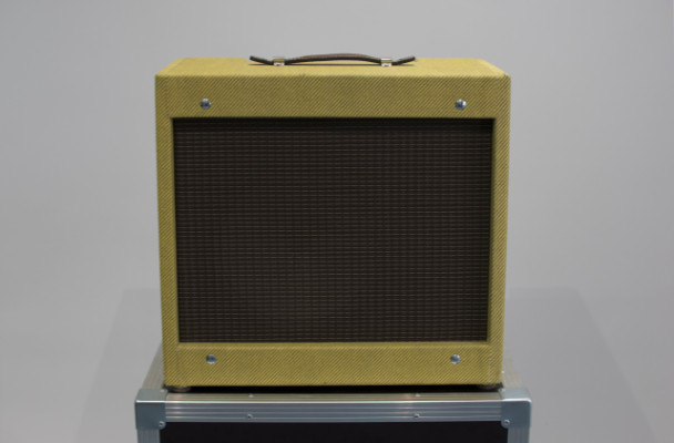 Réplica Fender Tweed Princeton 5F2-A