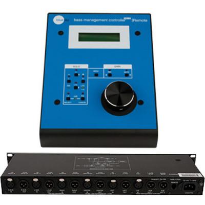 "BlueSky Subgrave 12"" + Controlador surround 5.1"