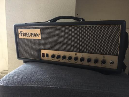 Friedman Runt 50