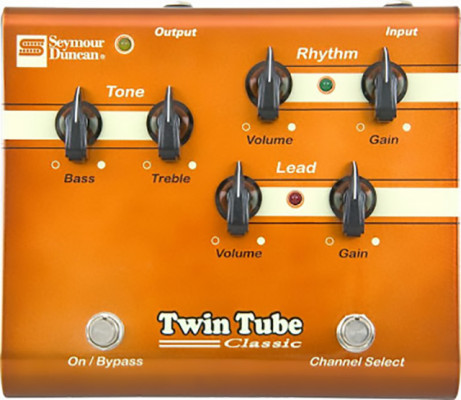 Twin Tube Classic Seymour Duncan