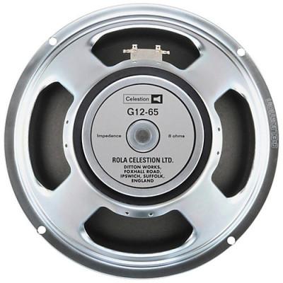 Celestion g12-65 Heritage 8 ohm