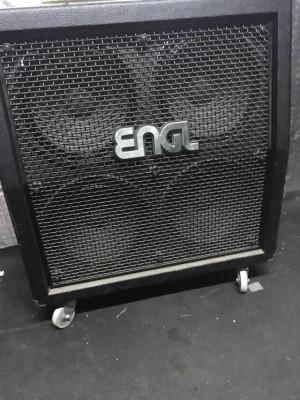 ENG  4x12  V60  (ENVIO INCLUIDO)